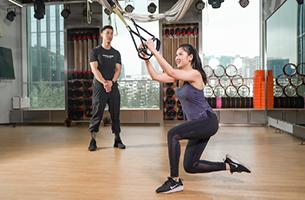 乐刻运动研训中心小工具专项认证战绳、壶铃、孕产、瑜伽、营养、康复认证课程